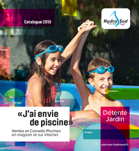 Catalogue Hydro Sud Direct 2018